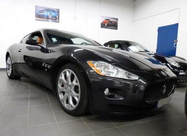 Vente Maserati GranTurismo 4.2 BA Occasion