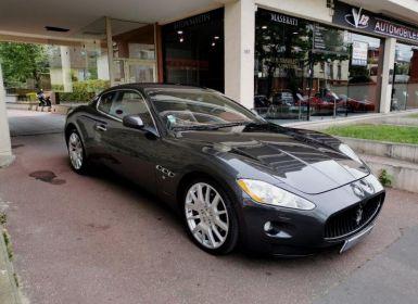 Achat Maserati GranTurismo 4.2 BVA Occasion