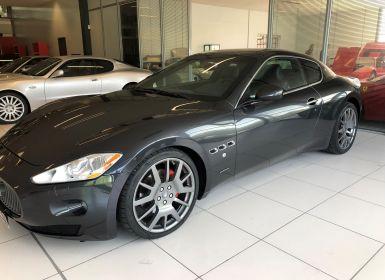 Vente Maserati GranTurismo 4.2 BVA Occasion