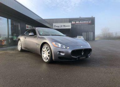Maserati GranTurismo 4.2 V8 405 Occasion