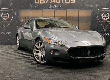 Vente Maserati GranTurismo 4.2 V8 405 A Occasion