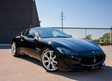 Vente Maserati GranTurismo 4.2 - V8 - AUTOMATIC - BOSE - MEMORY SEATS Occasion