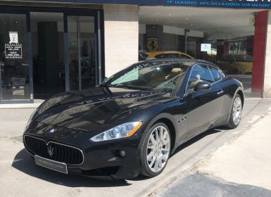 Vente Maserati GranTurismo 4.2 V8 BVA Leasing
