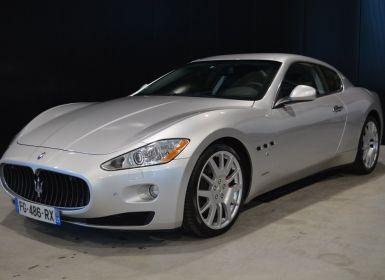 Vente Maserati GranTurismo 4.2i V8 405ch Superbe état !! 59.000 km !! Occasion