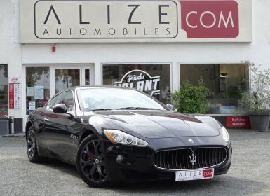 Maserati GranTurismo 4.2i V8 - BVA COUPE . PHASE 1