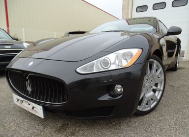 Maserati GranTurismo 4.2L BVA ZF 405PS/ Full Options jtes 20  PDC BOSE GPS .....