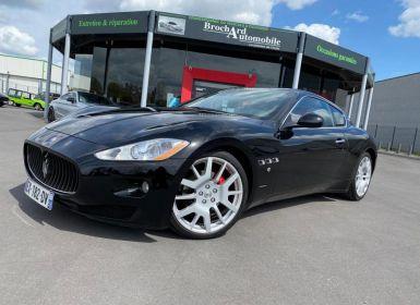 Vente Maserati GranTurismo 4.2L V8 FERRARI 405CV BVA Occasion