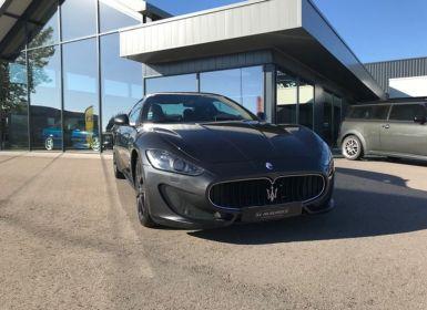 Vente Maserati GranTurismo 4.7 Occasion
