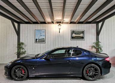 Vente Maserati GranTurismo 4.7 460 CV SPORT AUTO Occasion