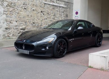 Voiture Maserati GranTurismo 4.7 F1 Occasion