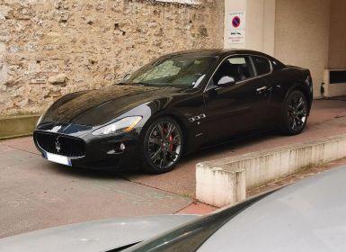 Vente Maserati GranTurismo 4.7 F1 Occasion