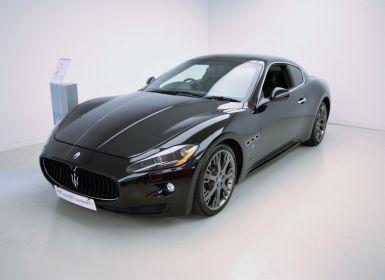 Vente Maserati GranTurismo 4,7 S Occasion
