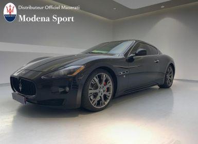 Maserati GranTurismo 4.7 S Occasion