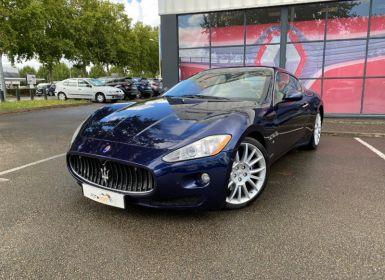 Vente Maserati GranTurismo 4.7 S Occasion