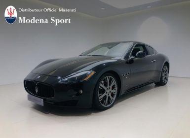 Vente Maserati GranTurismo 4.7 S BVR Occasion
