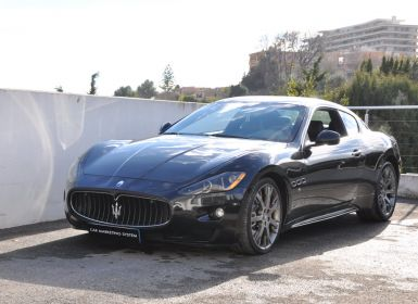 Vente Maserati GranTurismo 4.7 S BVR Leasing
