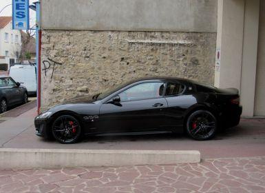 Vente Maserati GranTurismo 4.7 S F1 SPORT 460CV Occasion