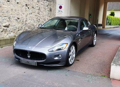 Vente Maserati GranTurismo 4.7 V8 BVR 450CV Occasion
