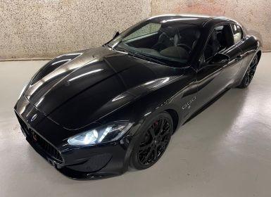 Vente Maserati GranTurismo 4.7 V8 SPORT BVR Leasing