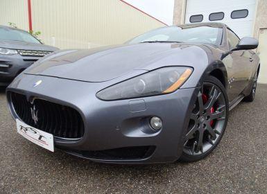 Vente Maserati GranTurismo 4.7L 440Ps BVR/PDC BOSE  Occasion