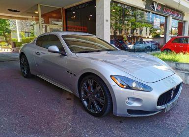 Vente Maserati GranTurismo 4.7S F1 Occasion