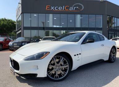 Vente Maserati GranTurismo COUPE 4.7L S V8 440 F1 Occasion