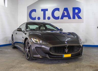 Maserati GranTurismo GRAN TURISMO 4.7 MC STRADALE