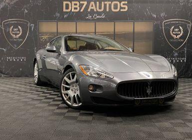 Maserati GranTurismo GRANTOURISMO 405 ch 4.2 BVA -