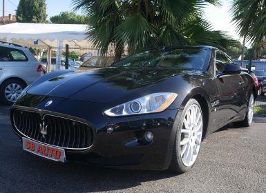Vente Maserati GranTurismo GRANTURISMO 4.7 S Occasion