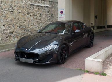Vente Maserati GranTurismo GRANTURISMO SPORT Occasion