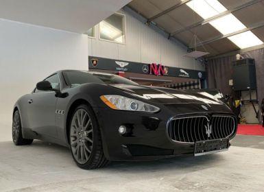 Achat Maserati GranTurismo Maserati GranTurismo 4.2 V8 Occasion