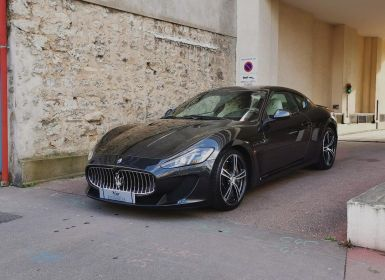 Vente Maserati GranTurismo MC STRADALE  Occasion