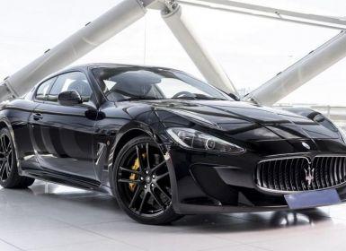 Vente Maserati GranTurismo MC STRADALE 4.7 Occasion