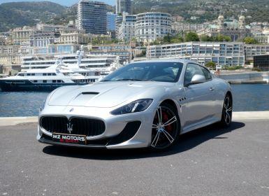 Vente Maserati GranTurismo MC STRADALE 4.7 V8 460 CV F1 BVR Occasion