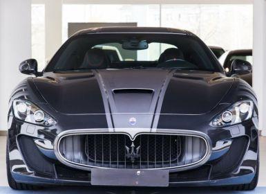 Vente Maserati GranTurismo MC Stradale Centenario Occasion