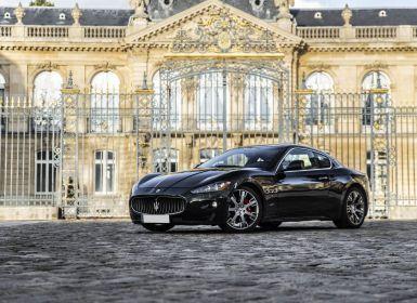 Vente Maserati GranTurismo S Occasion