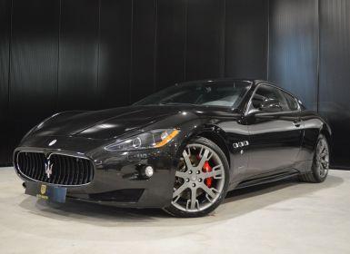 Vente Maserati GranTurismo S 4.7 V8 440 Ch F1 MC SPORTLINE ! 1 MAIN ! Occasion