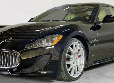 Maserati GranTurismo S, 4.7L V8 460  Sport