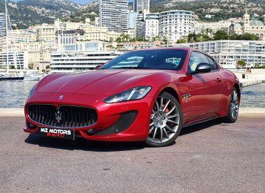Vente Maserati GranTurismo SPORT 4.7 V8 460 CV BVA Occasion