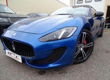 Vente Maserati GranTurismo SPORT F1 4.7L 460Ps/ embrayage neuf Alcantara Jtes 20 Occasion