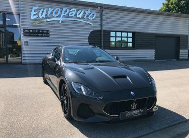 Vente Maserati GranTurismo Stradale New lift Occasion
