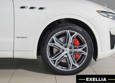 Maserati Levante 3.0 D GRANSPORT Occasion
