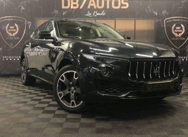 Vente Maserati Levante 3.0 V6 Occasion