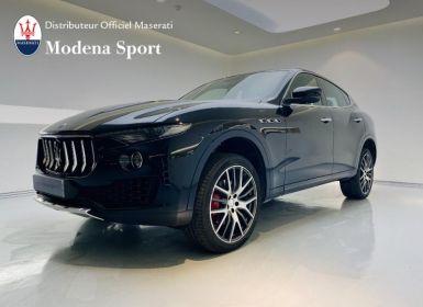 Voiture Maserati Levante 3.0 V6 275ch Diesel Occasion