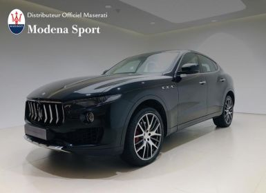 Achat Maserati Levante 3.0 V6 275ch Diesel Occasion