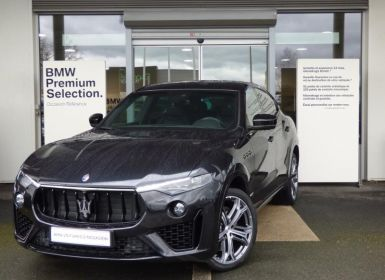 Achat Maserati Levante 3.0 V6 275ch Diesel GranSport Occasion