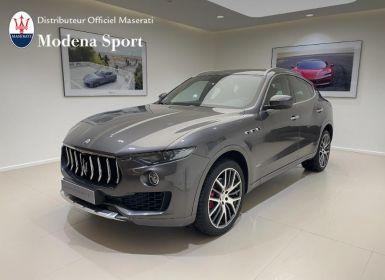 Maserati Levante 3.0 V6 275ch Diesel GranSport