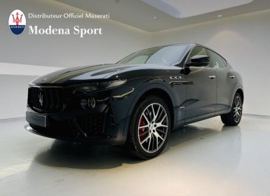 Achat Maserati Levante 3.0 V6 275ch Diesel GranSport 210g Occasion