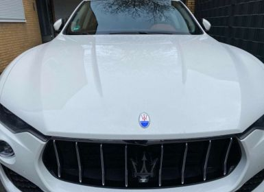 Vente Maserati Levante 3.0 V6 275ch Diesel *Livraison et garantie 12 mois INCLUS* Occasion
