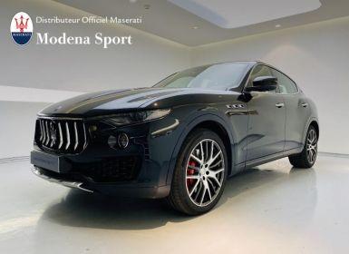 Achat Maserati Levante 3.0 V6 430ch S Q4 Occasion